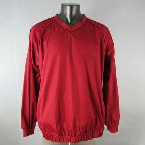 FootJoy Golf Track Suit Windbreaker Jacket